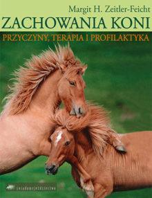 Zachowania koni